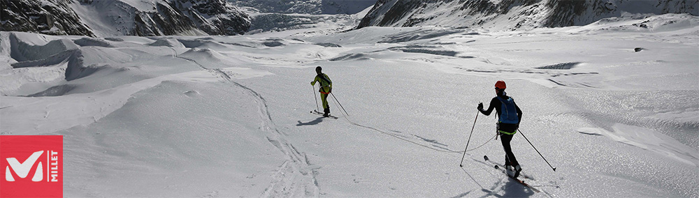 Aerobic Activities - Run & Skimo Suits