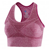 SALOMON - MEDIUM IMPACT BRA403018 - WOMEN