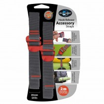 SEA TO SUMMIT - 20MM TIE DOWN ACCESSORY STRAP 2 M