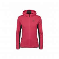 MONTURA - FAST LIGHT HOODY MAGLIA WOMAN - WOMEN