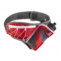 SALOMON - SENSIBELT BRIGHT RED 379999