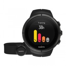 SUUNTO - SPARTAN ULTRA ALL BLACK TITAN HR