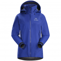 ARC'TERYX - BETA AR JACKET WOMEN'S - WOMEN