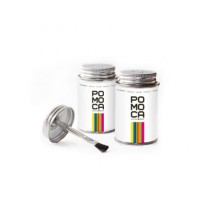 POMOCA - CAN OF GLUE WITH BRUSCH 150G
