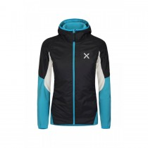 MONTURA - FORMULA JACKET WOMAN - WOMEN