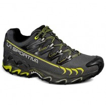 LA SPORTIVA - ULTRA RAPTOR GTX GREY GREEN - MEN