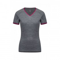 MONTURA - RUN WOOL T-SHIRT WOMAN - WOMEN