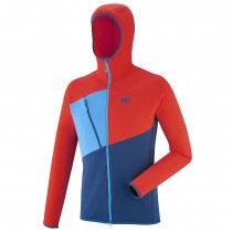 MILLET - ELEVATION POWER HOODIE - MEN