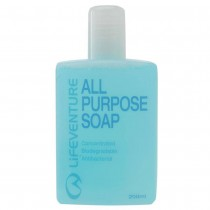 LIFEVENTURE - ALL PURPOSE SOAP 100 ML