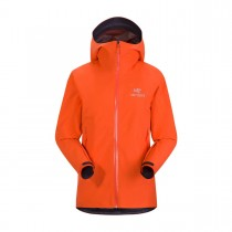 ARC'TERYX - ZETA SL JACKET W AWESTRUCK - WOMEN