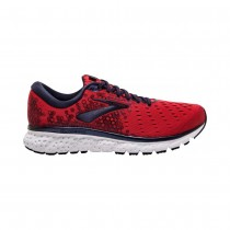 BROOKS - GLYCERIN 17 RED - MEN