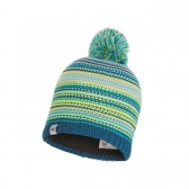 BUFF - JR KNITTED & POLAR HAT AMITY JR - BOYS