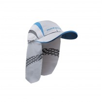 RAIDLIGHT - GORRA SAHARA WHITE
