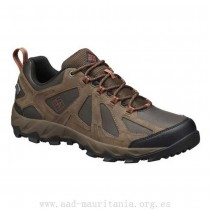 COLUMBIA - PEAKFREAK XCRSN II LOW - MEN