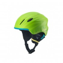 ELAN - TEAM GREEN HELMET - BOYS