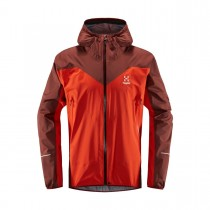 HAGLÖFS - L.I.M COMP JACKET MEN - MEN