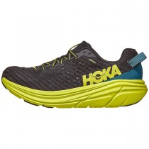 HOKA - M RINCON BLACK - MEN