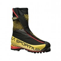 LA SPORTIVA - G5 BLACK YELLOW - MEN