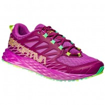 LA SPORTIVA - LYCAN WOMAN PURPLE/PLUM - WOMEN