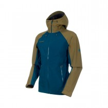MAMMUT - CONVEY TOUR HS HOODED - MEN