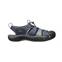 KEEN - NEWPORT H2 M-MIDNIGHT NAVY - MEN