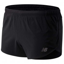 NEW BALANCE - IMPACT RUN 3IN SPLIT SHORT - MEN