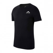 NIKE - RUN DCFT TRAIL LOGO TEE - MEN