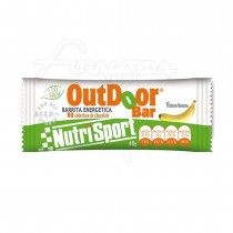 NUTRI-SPORT - BAR OUTDOOR PLATANO