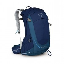 OSPREY - STRATOS 24 O/S ECLIPSE BLUE