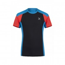 MONTURA - OUTDOOR TRAIL T-SHIRT - MEN