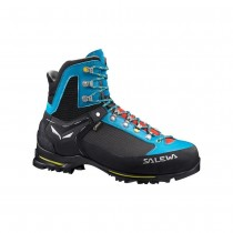 SALEWA - WS RAVEN 2 GTX ORANGE/OCEAN/RINGLO - WOMEN
