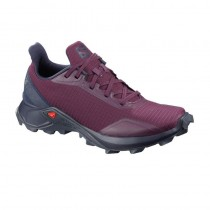 SALOMON - ALPHACROSS W POTENT PURPLE - WOMEN