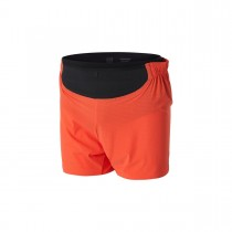 SALOMON - SENSE PRO SHORT M CHERRY TOMATO - MEN