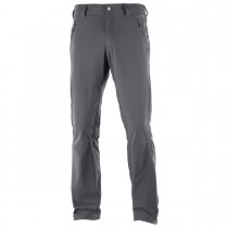 SALOMON - WAYFARER STRAINGHT LT PANT - MEN