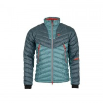 TERNUA - CHAQUETA BELAY JACKET M - MEN