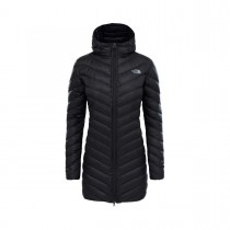 THE NORTH FACE - W TREVAIL PARKA - WOMEN