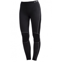 CAMPAGNOLO - WOM LONG PANT SEAMLESS 3Y96806 - WOMEN