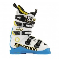 SALOMON - X MAX 120 WHITE - MEN