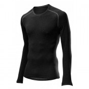 HR. SHIRT LA TRANSTEX BLACK