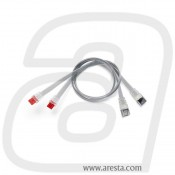 EXTENSION CORDS 80 CM